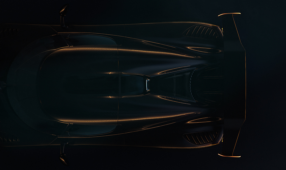 Concept render of Koenigsegg Agera Rs